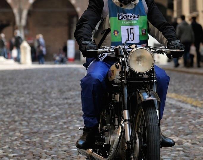 Mantova - © Maurizio Aganetto