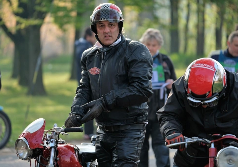 liconica-motociclista