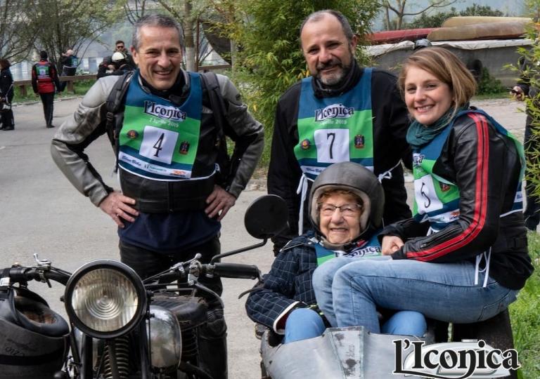 liconica-mas-family