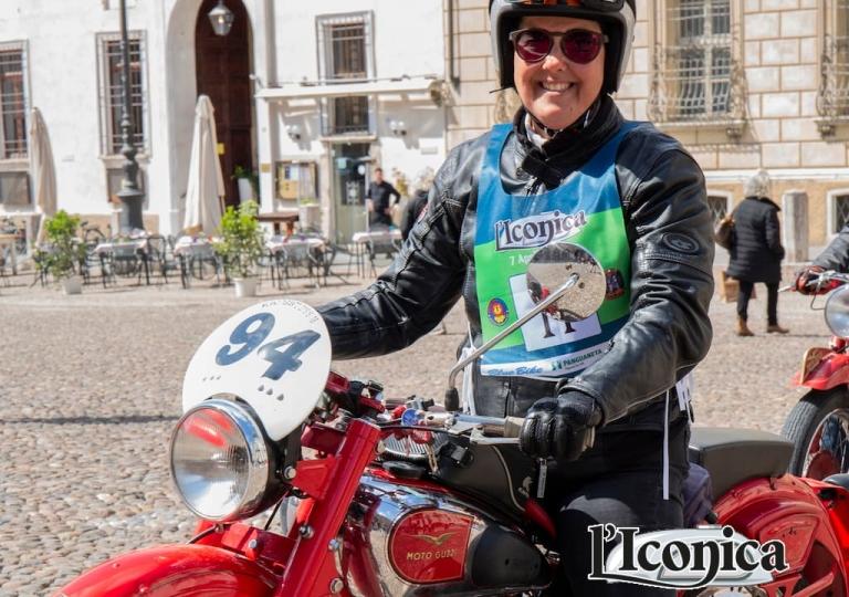 Piazza Sordello Mantova - foto amatoriali - © L'Iconica