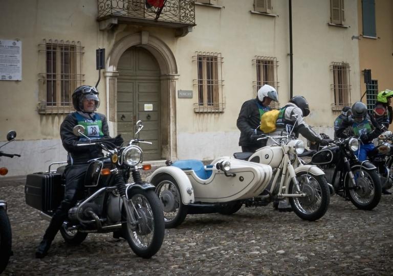 Prova speciale Sabbioneta - © Paolo Mozzoli - @paolo_pmfly